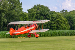 Hagerstown Flying Circus 2016 (WayNet.org) Tags: places things flyingcircus hagerstown indiana locations transporation waynecounty airplane airport biplane corn grassairstrip plane waynet camera:model=nikond7100 geocountry exif:make=nikoncorporation geocity exif:lens=tamronaf18270mmf3563diiivcpzdb008n exif:isospeed=250 exif:model=nikond7100 exif:focallength=100mm geostate geolocation exif:aperture=60 camera:make=nikoncorporation