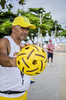 Beach Takraw Ball (Francis Neto) Tags: beach brasil ball pernambuco olinda takraw sepak