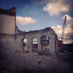 Still so much to do to fix our broken city. #Christchurch #chch #new_Zealand #rebuild #earthquake (Markj9035) Tags: square squareformat unknown iphoneography instagramapp uploaded:by=instagram