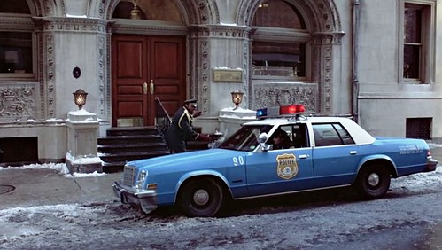 1979 Chrysler Newport Police Car Trading Places A Photo On