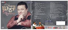 CD Franta Uher Kořeny - foto Václava Luskačová