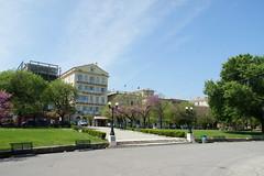 Corfu, Greece, April 2015