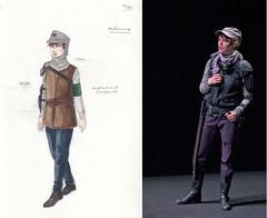 Fleance--battle mode