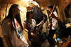 THE CROCK WORKS (ウノマサキ) Tags: rock live band fisheye sunstorm livehouse livephotography 静岡sunash live×life thecrockworks