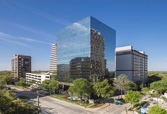 8235 Douglas (Wade Griffith) Tags: building corporate dallas office texas exterior realestate interior transwestern 8235douglasave