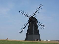 Beacon Hill Rottingdean (portemolitor) Tags: windmill hill beacon beaconhill rottingdean brightonandhove rottingdeanwindmill