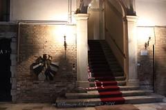 Alla Galleria Totem IlCanale Venezia Ponte Accademia - Ph © Bonazeta Arsforum 2015_23 (Omniars) Tags: art canon arte venezia galleria contemporanea 600d arsforum omniars bonazeta