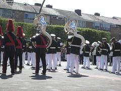 IMG_1119 (maanling83) Tags: netherlands freedom band marching brass dronten zwolle oranje sneek jubal taptoe avendo ijsselmuide