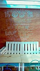 1 Corinthians 13 (David Montasco) Tags: love quezoncity 1corinthians13 lumixdmclx3 maginhawastreet artsycafe