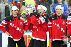 "IIHF WC15 GM Russia vs. Canada 17.05.2015 119.jpg • <a style=""font-size:0.8em;"" href=""http://www.flickr.com/photos/64442770@N03/17642277018/"" target=""_blank"">View on Flickr</a>"
