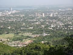 Islamabad!