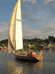 IMG_6465SMordue (Gig Harbor Yacht Club) Tags: 3 race may schultz sheila 52115 mordue ghyc