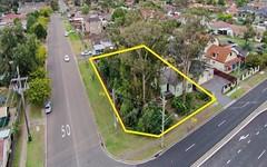 141-143 Bungarribee Road, Blacktown NSW