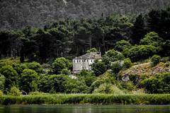 The lake's house_2 (XKokmotos) Tags: givemefive superphotographer golddragon sonyalphadslr platinumheartaward goldstaraward flickrunitedaward flickrtravelaward flickrclickx newwildphotocontest