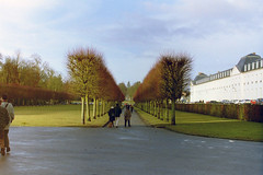1996-12-Rambouillet-Chateau-Allee_[135-1944] (jacquesdazy) Tags: chteau rambouillet alle 199612 pc135
