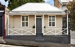15 Stewart Street, Balmain NSW