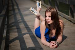 Vro (Kieb's) Tags: sexy girl dress young sensual artisawoman