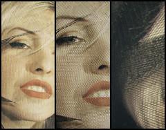 glAMOUR (Mondo Mix) (Eugene Patrick) Tags: portrait girl redlips redlipstick multilens