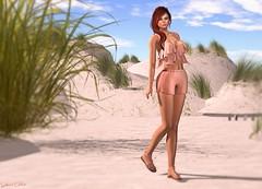 533 – Summer is arriving (Sannita_Cortes) Tags: cosmopolitan sl secondlife styles ikon revamped nyas virtualworld slink virtualfashion larahurley elikatira purpleposes nyasshop slipperoriginals