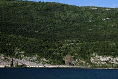 CC-6570 dans la baie de Grsine (Maxime Espinoza) Tags: train de lac du paca cc savoie tee sncf bourget baie ter corail 6500 6570 apcc6570 grsine