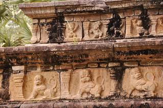 polonnaruwa - sri lanka 2