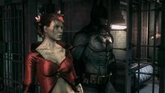 BATMAN_ ARKHAM KNIGHT_20160322173629 (SolidSmax) Tags: batman dccomics poisonivy brucewayne arkhamseries batmanarkhamknight