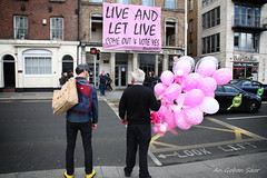 Live and Let Live (An Gobn Saor) Tags: ireland dublin yes gaymarriage marriageequality liveandletlive angobnsaor gobnsaor marref marriagereferendum hometovote makegrthelaw