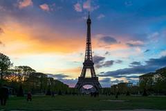 Eiffel Tower (KPPG) Tags: paris frankreich eiffelturm