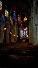 Follow the lights (igorotak!) Tags: church colors lowlight lg pointshoot android v10 lgv10