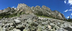 (owenpeller) Tags: panorama grandtetons cascadecanyon