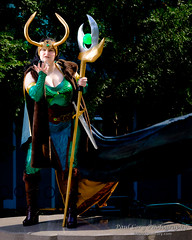 Lady Loki (Paul Cory) Tags: lighting camera morning atlanta summer portrait people woman georgia season lens costume unitedstates availablelight naturallight loki cosplayer onlocation marvelcomics dragoncon sciencefictionconvention centennialolympicpark geolocation postprocessing fujicamera timeofday niksoftware privatecommission exif:make=fujifilm camera:make=fujifilm fujilens ladyloki viveza2 exif:aperture=80 colorefexpro4 wiccychristina fujifilmxt1 exif:isospeed=200 camera:model=xt1 exif:model=xt1 exif:focallength=634mm dragoncon2015 fujifilmxf50140mmf28rlmoiswr exif:lens=xf50140mmf28rlmoiswr