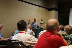 Soul Care for Veterans & Families (nccumc) Tags: community military listening veteran understanding umc nccumc nccac2016
