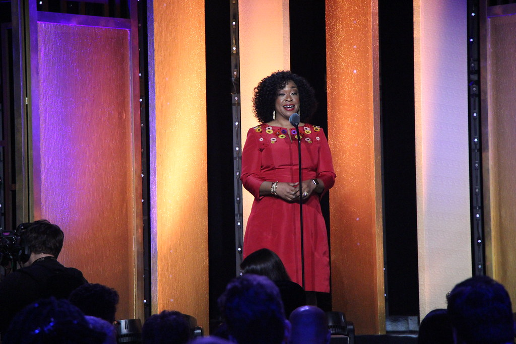 Shonda Rhimes by Peabody Awards, on Flickr