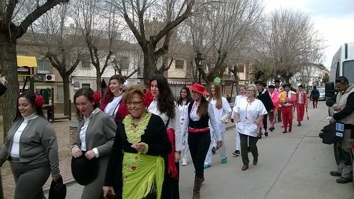 Carnaval 2016 Hdad Cristo de la Piedad de Guadamur (1)