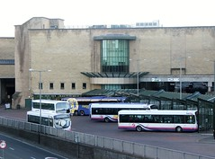Photo of Stirling Bus Station