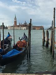 Good bye Venice!