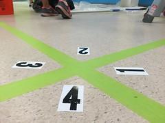 Four Square (SalvationArmyIndiana) Tags: salvationarmy indianapolis volunteers renovation shelter serviceproject firstfinancialbank salvationarmyindiana ruthlillywomenandchildrenscenter