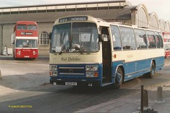 8225KH (SNAPPER60809) Tags: leopard hull 190 leyland plaxton eyms eastyorkshiremotorservices 8225kh gkh190t