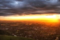 IMG_8383 (nick.gloaguen) Tags: england west sunrise canon eos golden walk hills tokina hour 7d malvern worcestershire 24105mm 1116mm