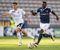 FFF PFC v Red Star 055 (tsavoja) Tags: coupedelaligue pfc parisfc parisfootballclub redstar