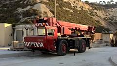 Malta Trucks (engels_frank) Tags: coles dennis faun man mercedes actros daf leyland erf iveco renault bedford fahrenheit gozo valletta f90 schwaiger transporte sahara express