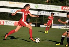 28250452 (roel.ubels) Tags: fc twente hibernians kwalificatie qualification champions league stevo geesteren voetbal vrouwenvoetbal soccer sport topsport 2016