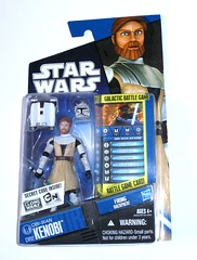 obi-wan kenobi firing backpack star wars the clone wars cw02 blue and black packaging basic action figures 2010 2011 wave 1 hasbro mosc a (tjparkside) Tags: obiwan kenobi obi wan star wars clone tcw rocket firing backpack helmet lightsaber lightsabers blue black card packaging cw02 cw 02 missile anakin skywalker jabba hutt rotta teth jedi master seperatist seperatists galactic battle game die dice basic action figure figures display stand base secret code special offer rebel rebels armor armour hasbro 2009 2010 2011 alternate head jet back pack wave 1