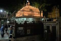 Dargah Amir Khusro (ramesh_lalwani) Tags: amirkhusro nizamuddin sufi