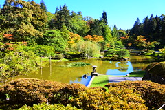 Sep 13th (Nanananamih) Tags: japanesegarden japanese garden    seattle