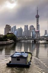 Sailing toward modernisation (YG Low) Tags: canon 60d sigma art 30 city shanghai pudong china