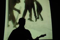 Le projet South ciné-concert ©Alexis Bethune (1)