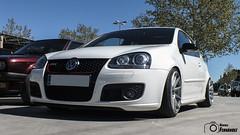Volkswagen Golf (Mk V) '08 (GonzaloFG) Tags: detail slr ford chevrolet car sport skyline honda spain italia nissan evolution ferrari camaro mclaren enzo shelby bmw gto jaguar mustang m3 ducati audi lamborghini rs m6 m5 challenge avant v8 rs2 spotting s2000 e30 nsx gallardo vag amg drifting rs4 typer gtr stance trackday murcielago etype quattro gt40 f40 r8 f12 rs6 v12 f50 cosworth nismo e46 r34 e36 berlinetta superleggera 458 899 m3csl desmosedici panigale ftype 275gtb rs3 e92 circuitodeljarama stralade m235i