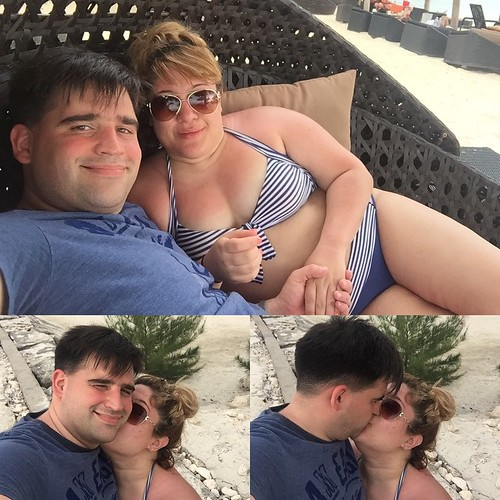 Chilling And Relaxing By The Beach With My Sexy Wife Jkarelas82