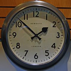 clock (Leo Reynolds) Tags: clock time squaredcircle xleol30x xclockx sqset116 xxx2015xxx